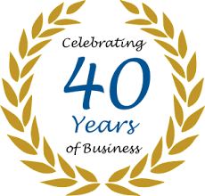 <H4>Celebrating 40 happy years of Business & Opening our brand-new bedrooms!</H4>